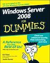 Télécharger le livre :  Windows Server 2008 For Dummies