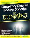 Télécharger le livre :  Conspiracy Theories and Secret Societies For Dummies