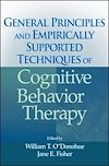 Télécharger le livre :  General Principles and Empirically Supported Techniques of Cognitive Behavior Therapy