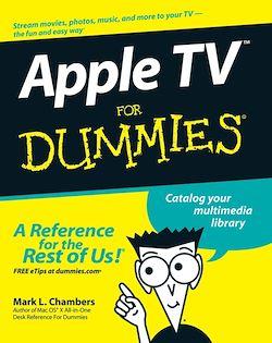 Apple TV For Dummies