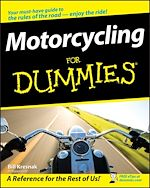 Download this eBook Motorcycling For Dummies