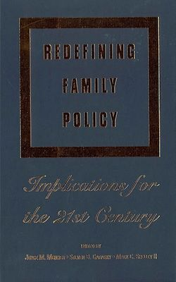 Redefining Family Policy