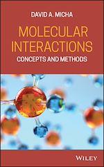 Téléchargez le livre :  Molecular Interactions