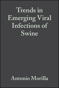 Trends in Emerging Viral Infections of Swine