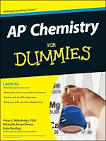 Download this eBook AP Chemistry For Dummies