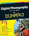 Télécharger le livre :  Digital Photography All-in-One Desk Reference For Dummies