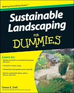Download this eBook Sustainable Landscaping For Dummies
