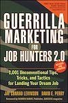 Télécharger le livre :  Guerrilla Marketing for Job Hunters 2.0