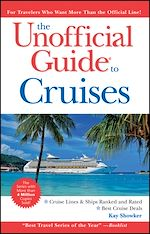 Download this eBook The Unofficial Guide<sup>®</sup> to Cruises