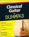 Télécharger le livre :  Classical Guitar For Dummies