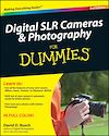 Télécharger le livre :  Digital SLR Cameras and Photography For Dummies<sup>®</sup>