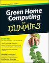 Télécharger le livre :  Green Home Computing For Dummies