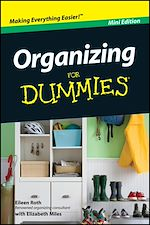 Download this eBook Organizing For Dummies, Mini Edition