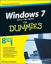 Télécharger le livre :  Windows 7 All-in-One For Dummies