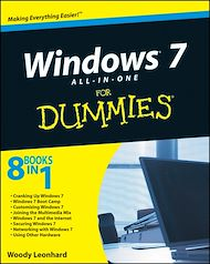 Téléchargez le livre :  Windows 7 All-in-One For Dummies