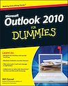 Télécharger le livre :  Outlook 2010 For Dummies