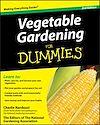Télécharger le livre :  Vegetable Gardening For Dummies