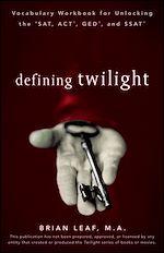 Téléchargez le livre :  Defining Twilight