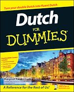Download this eBook Dutch For Dummies