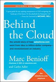 Téléchargez le livre :  Behind the Cloud