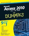 Télécharger le livre :  Access 2010 All-in-One For Dummies