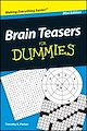 Download this eBook Brain Teasers For Dummies, Mini Edition