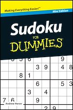 Download this eBook Sudoku For Dummies, Mini Edition