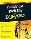 Télécharger le livre :  Building a Web Site For Dummies