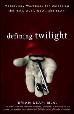 Defining Twilight