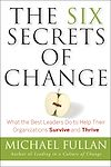 Télécharger le livre :  The Six Secrets of Change