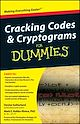 Download this eBook Cracking Codes and Cryptograms For Dummies