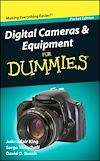 Télécharger le livre :  Digital Cameras and Equipment For Dummies, Pocket Edition