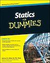 Télécharger le livre :  Statics For Dummies