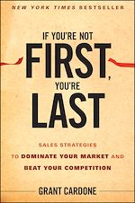 Download this eBook If You're Not First, You're Last
