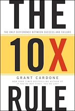 Download this eBook The 10X Rule