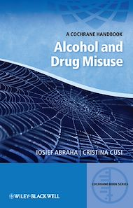 Download the eBook: Alcohol and Drug Misuse