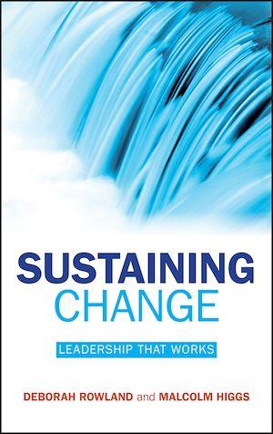 Téléchargez le livre :  Sustaining Change