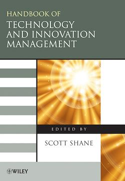 The Handbook of Technology and Innovation Management