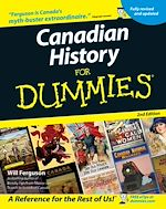 Download this eBook Canadian History for Dummies