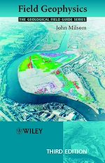 Téléchargez le livre :  Field Geophysics