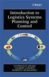 Télécharger le livre :  Introduction to Logistics Systems Planning and Control