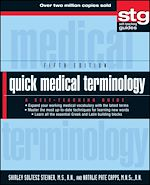 Download this eBook Quick Medical Terminology