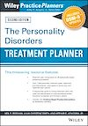 Télécharger le livre :  The Personality Disorders Treatment Planner: Includes DSM-5 Updates