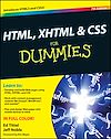 Télécharger le livre :  HTML, XHTML and CSS For Dummies