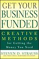 Download this eBook Get Your Business Funded