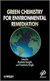 Télécharger le livre :  Green Chemistry for Environmental Remediation