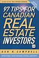 Download this eBook 97 Tips for Canadian Real Estate Investors 2.0