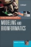 Télécharger le livre :  A Cell Biologist's Guide to Modeling and Bioinformatics