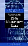 Télécharger le livre :  A Biologist's Guide to Analysis of DNA Microarray Data