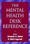 Télécharger le livre :  The Mental Health Desk Reference